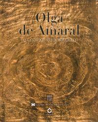 Olga de Amaral : le manteau de la mémoire