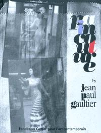 Pain couture by Jean-Paul Gaultier
