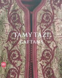 Tamy Tazi, caftans