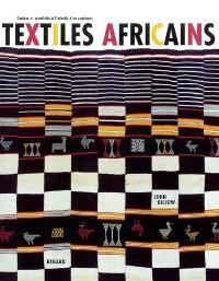 Textiles africains : couleur et créativité à l'échelle d'un continent