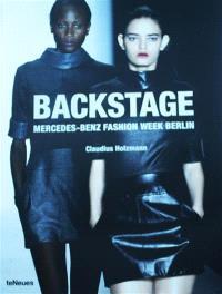 Backstage : Mercedes-Benz fashion week Berlin