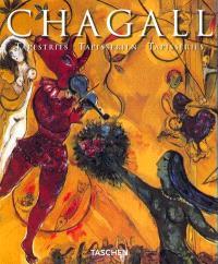 Chagall : tapisseries