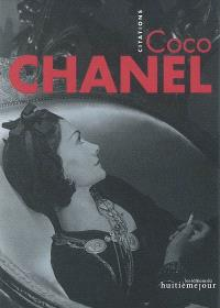 Coco Chanel : citations
