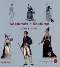Costumes = Kostümes