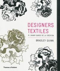 Designers textiles à l'avant-garde de la création