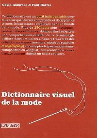 Dictionnaire visuel de la mode