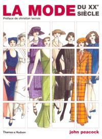 La mode du XXe siècle
