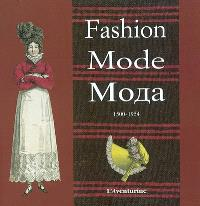 Mode : 1500-1954 = Fashion : 1500-1954