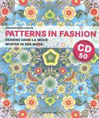 Patterns in fashion = Dessins dans la mode = Muster in der mode