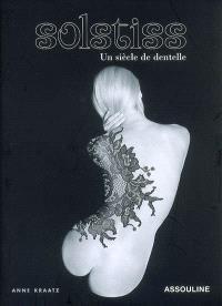 Solstiss : un siècle de dentelle