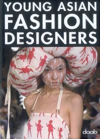 Young Asian fashion designers