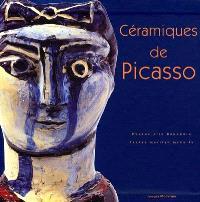 Céramiques de Picasso