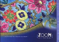 Zoom sur Longwy : un autre regard sur les magiciens de la couleur