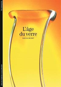 L'âge du verre