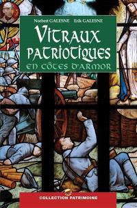 Les vitraux patriotiques en Côtes-d'Armor