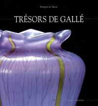 Trésors de Gallé