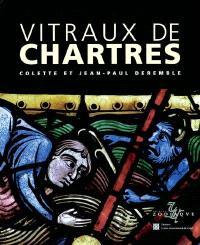 Vitraux de Chartres