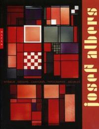 Les vitraux de Josef Albers : lumière et couleur au Bauhaus (1920-1933) : exposition, Musée Matisse, Le Cateau-Cambrésis, 6 juillet-29 septembre 2008