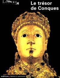 Le trésor de Conques : exposition, musée du Louvre, du 2 novembre 2001 au 11 mars 2002