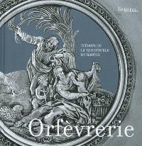 Orfèvrerie : trésors de la cathédrale de Bayeux
