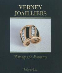 Verney joailliers : mariages de diamants