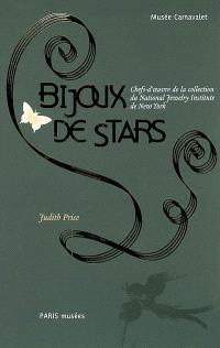 Bijoux de stars : chefs-d'oeuvre de la collection du National Jewelry Institute de New York : exposition, Paris, Musée Carnavalet-Histoire de Paris, 25 janvier-7 mai 2006