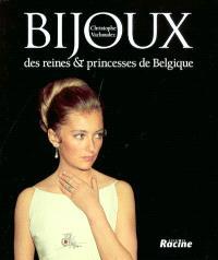 Bijoux des reines et des princesses de Belgique