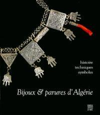 Bijoux et parures d'Algérie : exposition, Mantes-la-Jolie, musée de l'Hôtel-Dieu, 18 mais-27 octobre 2003