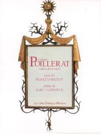 Gilbert Poillerat : maître ferronnier