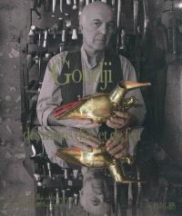 Goudji : des mains d'or et de feu