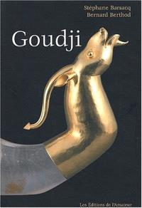 Goudji orfèvre : exposition, Lyon, Fourvière, 20 sept.-19 nov. 2002