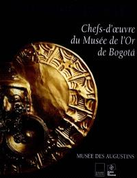 La civilisation du soleil : chefs-d'oeuvre d'orfèvrerie précolombienne du Musée de l'or de Bogota