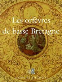 Les orfèvres de basse Bretagne : dictionnaire des poinçons de l'orfèvrerie française