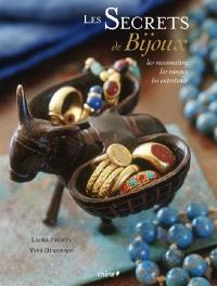 Les secrets de bijoux