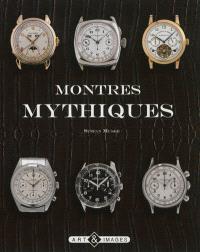 Montres mythiques