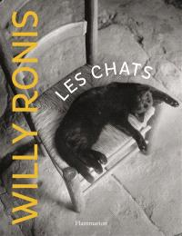 Les chats de Willy Ronis