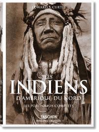 Les Indiens d'Amérique du Nord : les portfolios complets