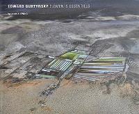 Edward Burtynsky : éléments essentiels