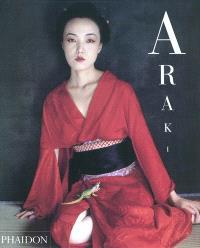 Araki : Nobuyoshi Araki : self, life, death
