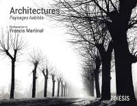 Architectures : paysages habités