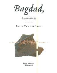 Bagdad, Californie