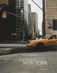 Huit jours à New York