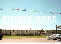 Stephen Shore : uncommun places, 50 unpublished photograps 1973-1978