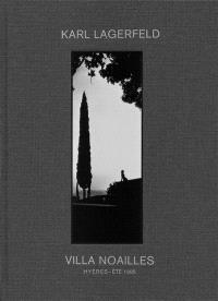 Villa Noailles : Hyères, été 1995