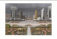 12 septembre 2006, Astana, Kazakhstan