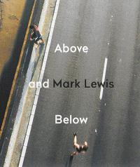 Above and Mark Lewis below