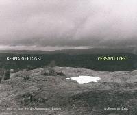 Bernard Plossu, Versant d'est : le Jura en regard