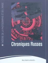 Chroniques russes