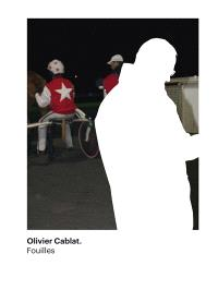 Fouilles : carte blanche PMU 2012