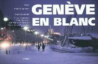 Genève en blanc